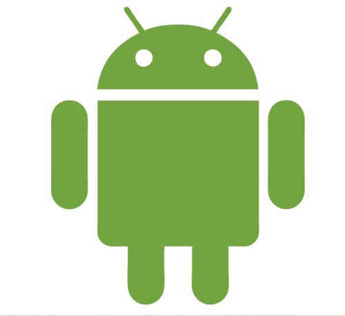AndroidStickers.com Android OS Decal