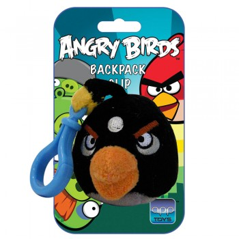 angry birds pl schtier 6 cm. Black Bedroom Furniture Sets. Home Design Ideas