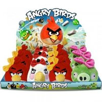 Angry Birds The Girls