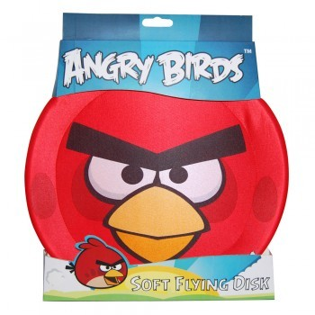 Angry Birds Frisbee