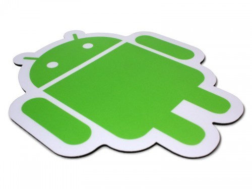 Android-Foundry Android Mouse Pad