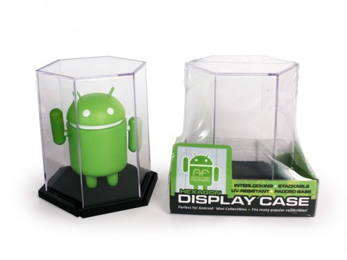 Android Foundry Android Single Display
