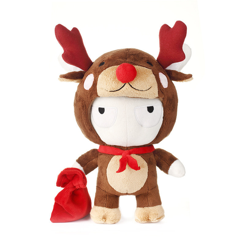 Xiaomi Miui Mitu Elk Edition Rabbit Doll