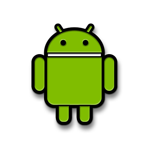 Android Foundry Android Pin